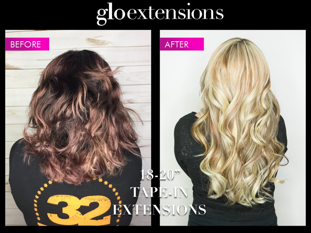 Stylist Hair Color MakeOver: Her Before & After Story