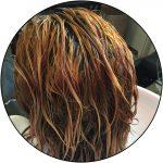 Summer Color Transformation - Glo Extensions Denver Salon