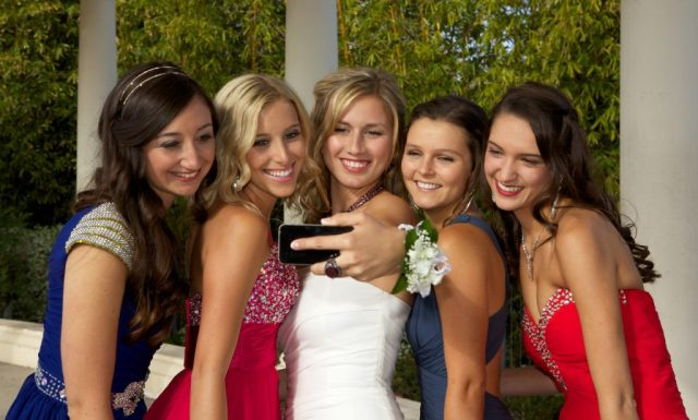 Denver Homecoming Dance Hairstyles - Glo Extensions Denver