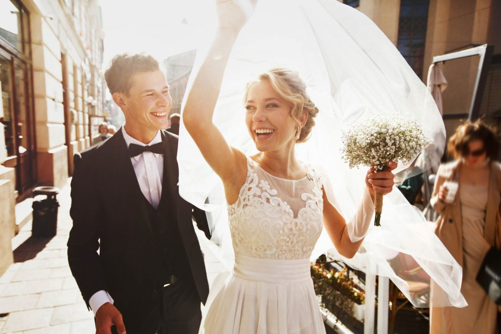 Wedding Hair Ideas - Glo Extensions Denver