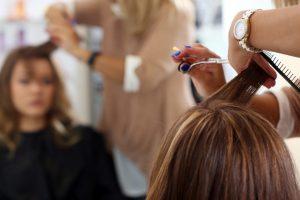 repair damaged hair after summer in denver Glo Extensions Denver