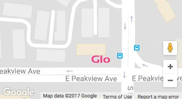OLD – Glo Hair Extension Salon Denver Colorado