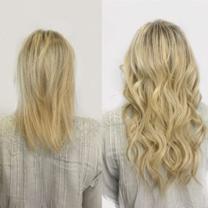 bri fusion hair extensions