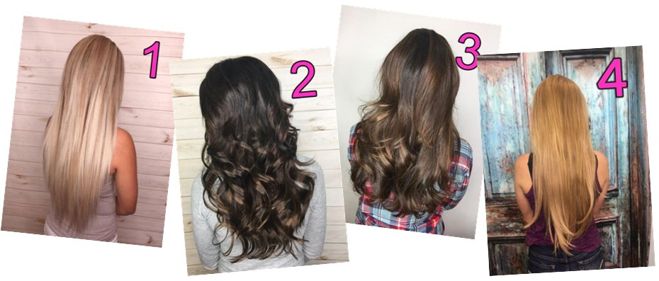 WIN a Hair Color Transformation by Glo
