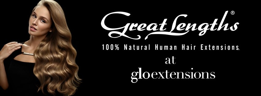 Best Great Lengths Hair Extensions Salon - Glo Extensions Denver, Co