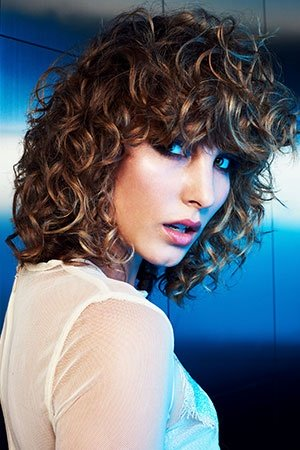 curly bob hairstyles denver