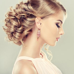 Glo Extensions Wedding Hair And Makeup Denver