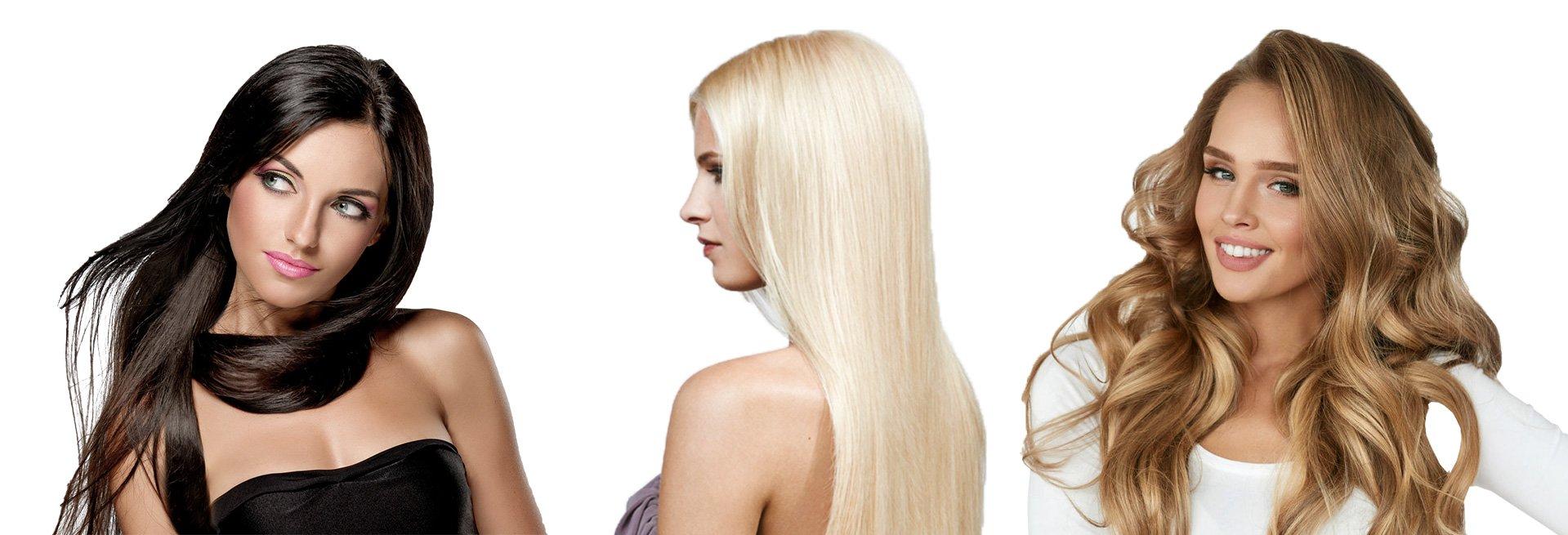 Fusion Hair Extensions Denver
