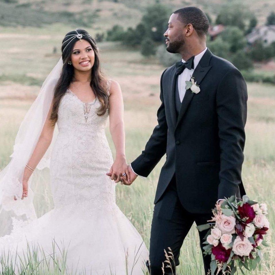 Best Wedding Hair Denver Colorado