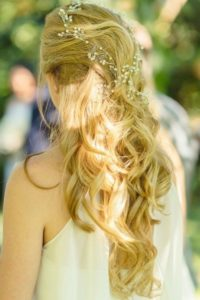 bridal hair wedding upstyles denver