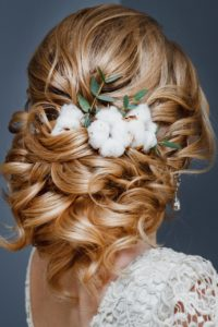 Best Wedding Hair Denver Colorado