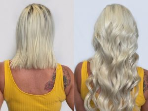 clip in hair extensions glo extensions denver