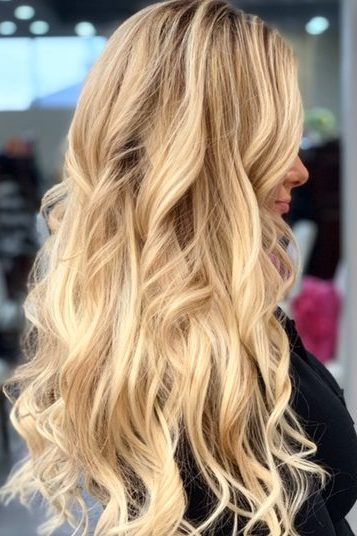 clip in hair extensions by jordan at glo denver
