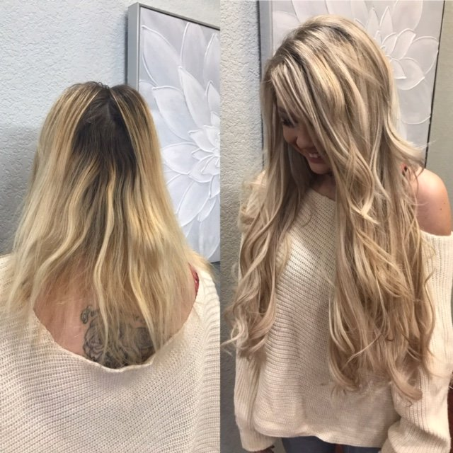 great lengths hair extensions denver