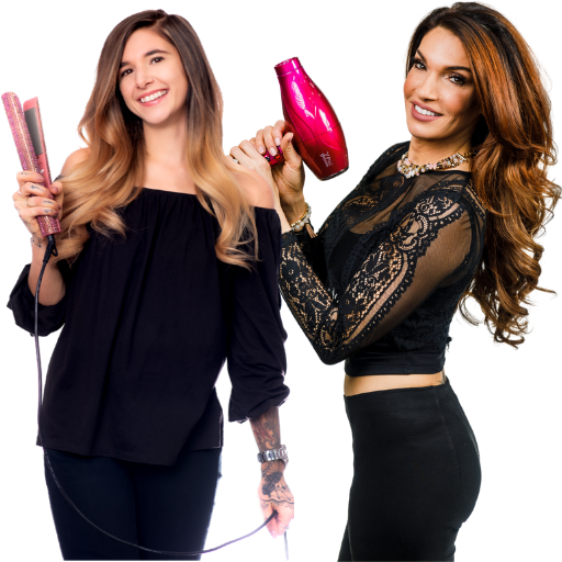 glo hair extensions experts denver