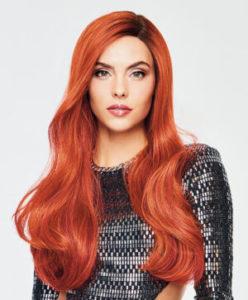 Mane Flame Wig