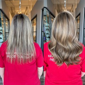14-in-blonde-highlights-great-lengths-glo-extensions-denver