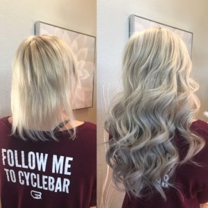 hairtalk tape in hair-extensions-glo-extensions-denver