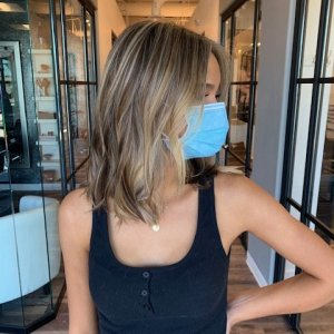 balayage glo-extensions-denver