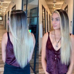 clip in extensions-glo-extensions-denver