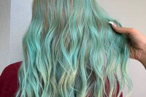 matcha-green-tea-hair-color-glo