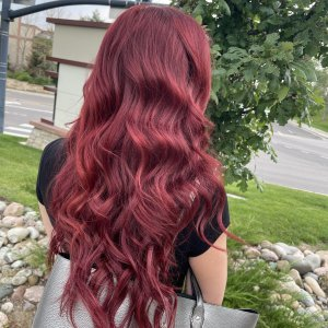 red-hair-color-with-21-hairtalk-tape-in-extensions-glo-extensions-denver