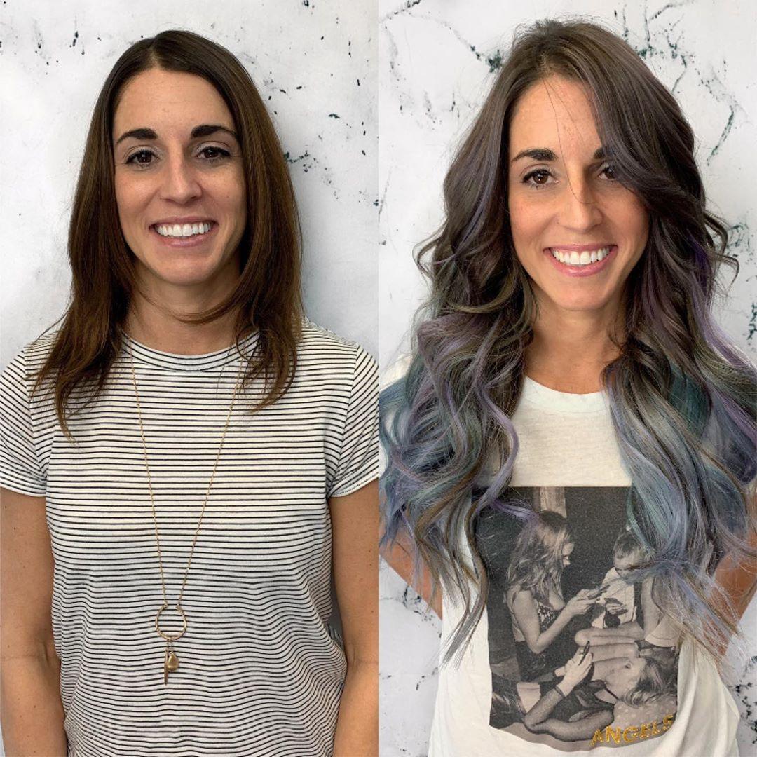 mermaid-hair-glo-extensions-denver
