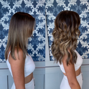 Jordan-14-in-weft-hair-extensions-glo-extensions-denver