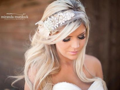 Wedding Hairstyles by Glo Extensions Denver
